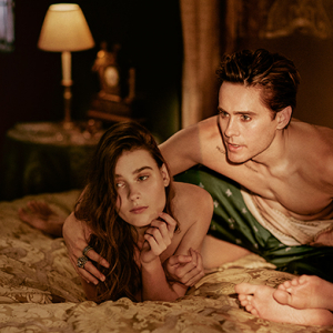 Exclusive: Jared Leto talks scent and sexuality for Gucci