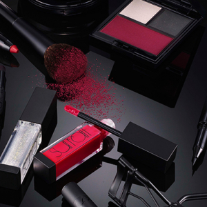Perfect package: a new make-up range from a seasoned pro