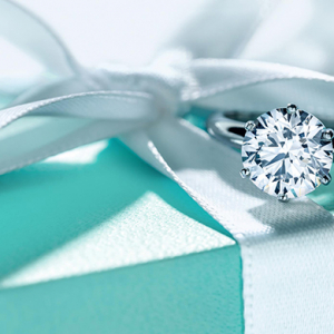 What makes a Tiffany & Co. engagement ring so good?