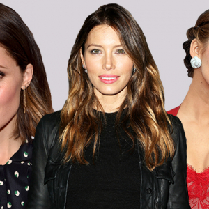 22 celebrities with the best balayage we've ever seen