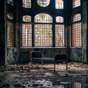 Travel horror stories: the 7 scariest places on earth