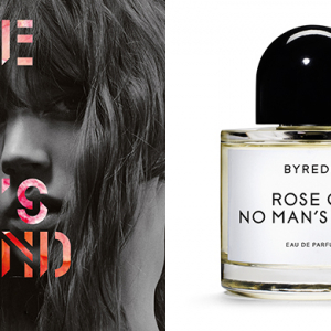 The new Gypsy Water? Introducing Byredo's brand new scent