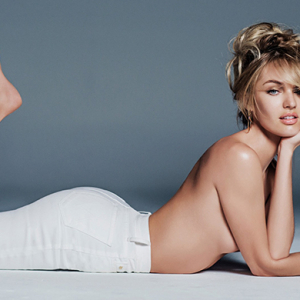 From Angel to A-list: Candice Swanepoel's 32 sexiest moments