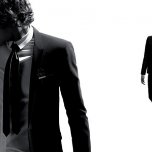 The 4 must-have suits for every man