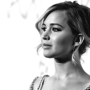 "Jennifer Lawrence on the pay gap: ""I got mad at myself"""