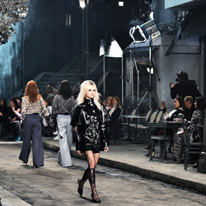 When in Rome: Chanel's cinematic Métiers d'Art show