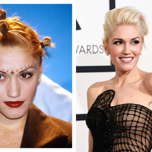 Gwen Stefani on beauty blunders, '90s make-up and Urban Decay