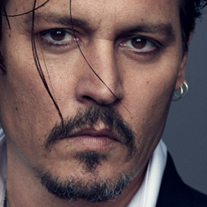 Breaking: a major first for Johnny Depp