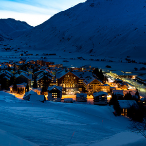 5 of the world's most incredible White Christmas destinations