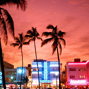 Buro city guide: Miami