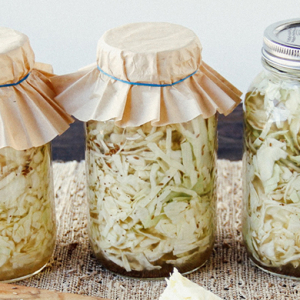 Why you NEED to be eating sauerkraut