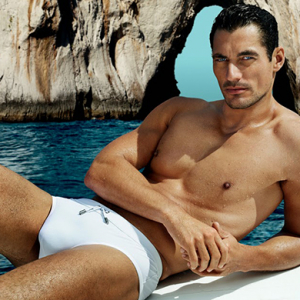 Beware the budgie smugglers: the Buro guide to men's swimwear