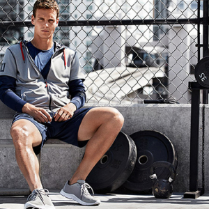 The Buro guide to men's sportswear for the street