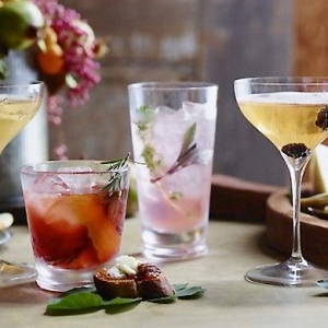 Christmas cocktails: 3 festive drinks to impress