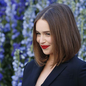 The style evolution of Game of Thrones star Emilia Clarke