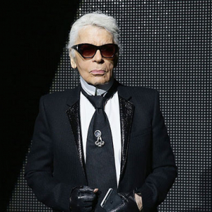 Update: Karl Lagerfeld isn't going anywhere