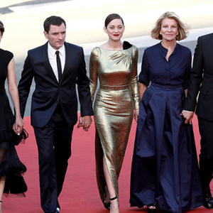 Cannes red carpet: the most show-stopping looks from the weekend