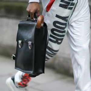 The new man bag: 8 styles for every industry