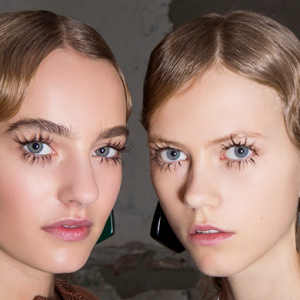Beauty breakthrough: lash-tinting mascara is here