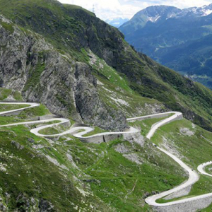 Road trip! 18 of the world's most amazing drives
