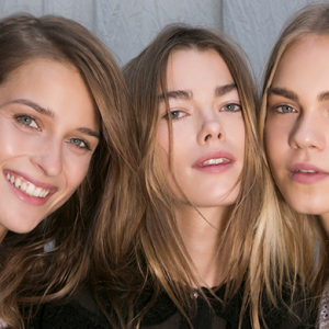 The lazy girl's guide to really good hair