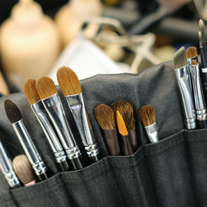How often should you REALLY wash your make-up brushes?