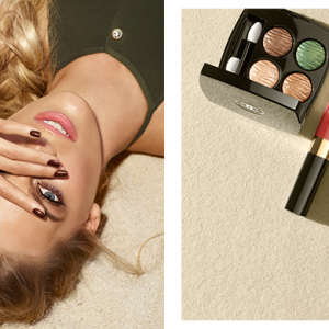 Chanel has the answer to a healthy glow all winter