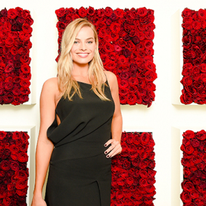 Margot Robbie has landed her first major beauty campaign