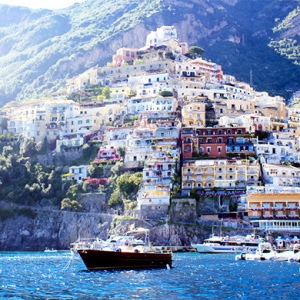 Buro city guide: Capri