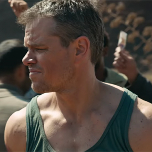 Jason Bourne is back with a riveting new trailer