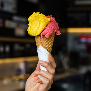 Sydney's best gelato is FINALLY opening a second store