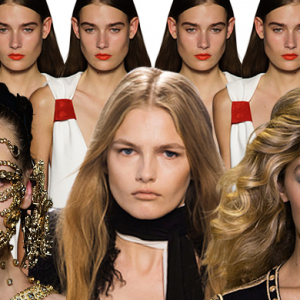 Trend report: the 8 best beauty looks from NYFW