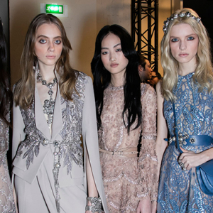 Everything you missed from the last day of Paris Couture