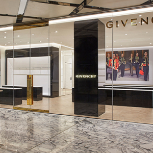 Kanye's favourite designer opens up shop in Westfield Sydney