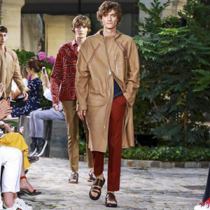 Live streaming: Hermès Men's show from Paris Fashion Week