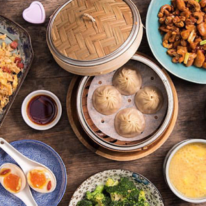 The foodie's guide to Southeast Asia: Hong Kong