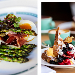 Which Eastern Suburbs staple is now doing brunch?