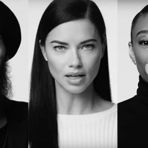 The fashion world comes together in 'I am Immigrant' video