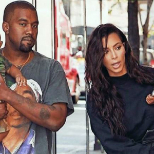 Apocalypse now: why Kim and Kanye take security VERY seriously