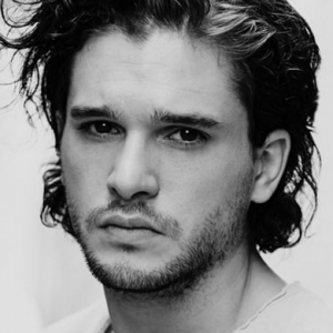 Game of Thrones' Kit Harington takes on a completely different gig
