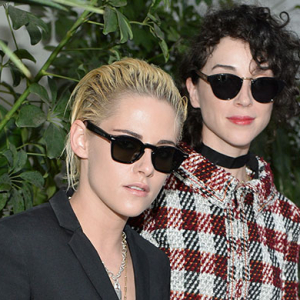 Kristen Stewart collabs with girlfriend St Vincent on directorial debut