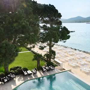Bon voyage: 26 incredible French hotels to dream about