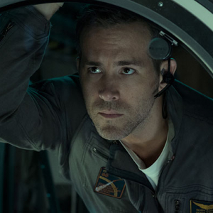 Ryan Reynolds, Jake Gyllenhaal star in the latest space movie
