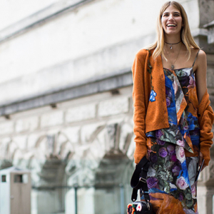 Street style: London Fashion Week's finest