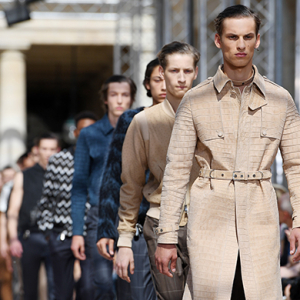 Paris Fashion Week: 15 highlights at Louis Vuitton Men's
