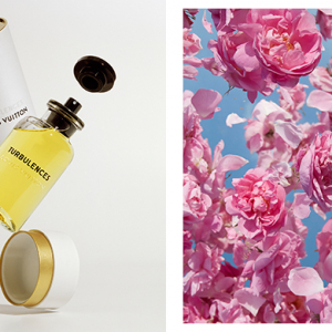 Louis Vuitton is launching a Les Parfums pop up!