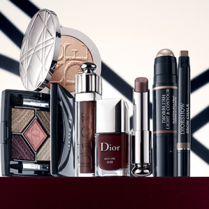 Video: Dior's Peter Philips on the new Skyline make-up collection