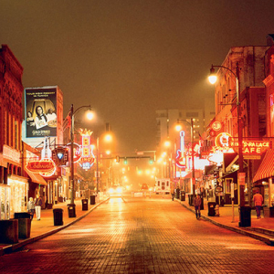 How to do Memphis like an Elvis fan