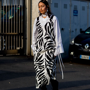 Street style at MFW: Ciao bella