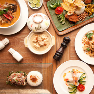 The foodie guide to Southeast Asia: Malaysia